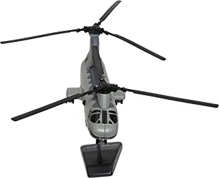 New Ray Sky Pilot 1:55 Boeing Ch-46 Sea Knight - Marines Die Cast Vehicles