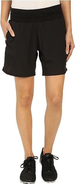 """Moxy 7"""" Shorts"""