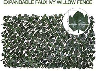 Amazon.com: expandable ivy fence