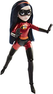 """The Incredibles 2 Violet Action Figure 11"""" Articulated Doll in Deluxe Costume and Mask"""