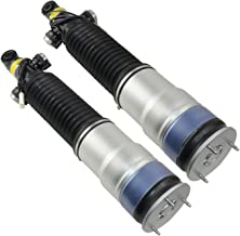 bmw 7 series air suspension
