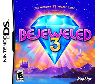 Bejeweled 3 - Nintendo DS (Renewed)