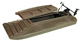 Beavertail Optional Removable Cover, Marsh Brown