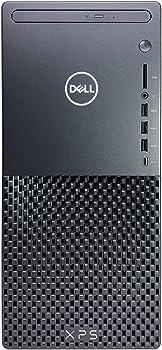 Dell XPS 8940 Desktop (Octa i7-10700 / 16GB RAM / 1TB HDD)