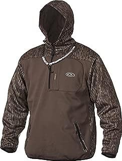 Drake MST Endurance Soft Shell Hoodie & Knit Cap Bundle