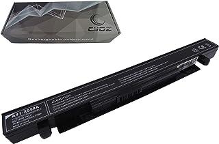 Bateria de laptop A41-X550A 14.4V 2600mAh para ASUS X450CA X450EA X550 X550C X550D X552CL X552EA FX50JK F550C R510CA