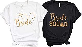 Best bachelorette disney shirts Reviews