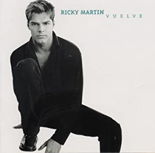 Best ricky martin – vuelve Reviews