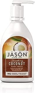 Hain Celes Jason Smoothing Coconut Body Wash 30 Oz