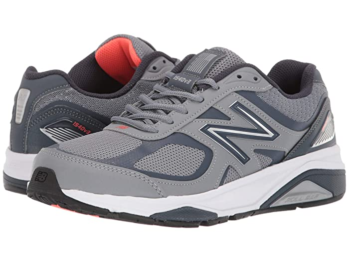 New Balance  1540v3 (Gunmetal/Dragonfly) Womens Shoes