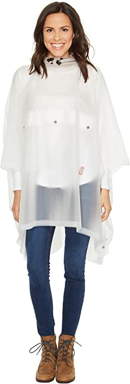 Hunter - Original Vinyl Poncho