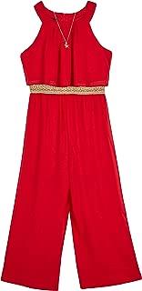 Best red jumpsuit size 12 Reviews