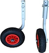 Brocraft Boat Launching Wheels/Boat Launching Dolly 12