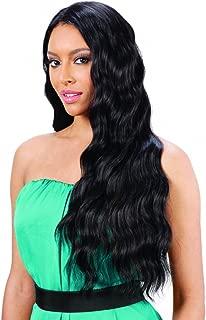 BULGARIAN LOOSE BUNDLE WAVE 5PCS (1B Off Black) - Freetress Equal Synthetic Hair Weave