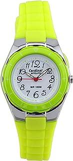 Cardinal Quartz Analog Watch