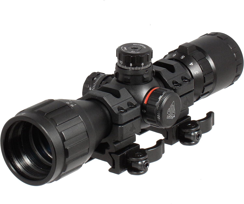 UTG-3-9X32-BugBuster-Scope