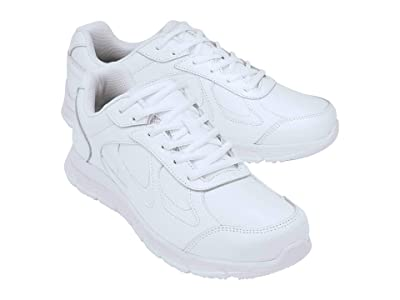 Shoes for Crews Galley II (White) Women