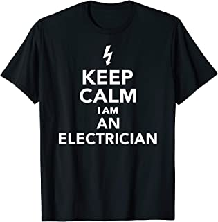 keep calm electrician