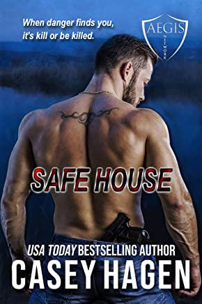 Safe House: The Aegis Network (Prime Time Editions Book 1)