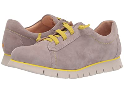 Samuel Hubbard SamSport Runner (Gray) Women