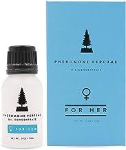 Pheromones For Women Pheromone Perfume Oil [Attract Men] – Elegance, Extra Strength..