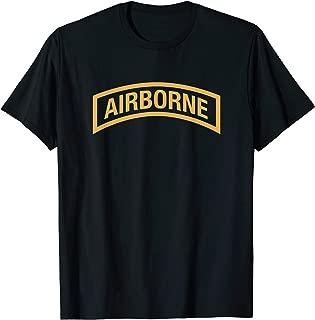 Army Airborne Tab T Shirt