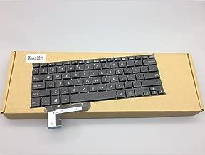Laptop Keyboard No Frame Black Compatible for Asus VivoBook Q200 Q200E S200 S200E X200CA X202E Part Number:AEEX2U00110 MP-12K13US-920W US Layout