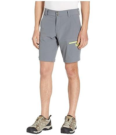 Helly Hansen Brono Shorts (Quiet Shade) Men