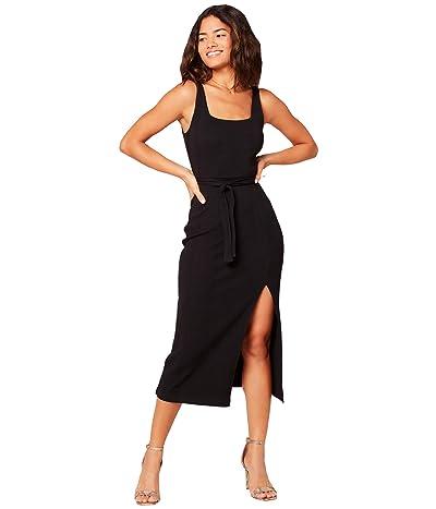 L*Space Palm Beach Dress (Black) Women