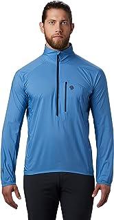 Mountain Hardwear mens Kor Preshell Pullover