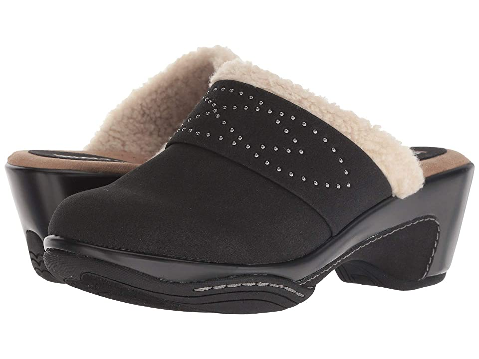 Rialto Viggo (Black/Sueded) Women