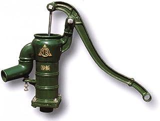 手押しポンプ<共柄ポンプ>T32PU  打込み井戸用( 打込みタイプ)プラ玉ピストン方式