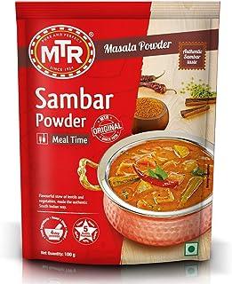 MTR Spicy Sambar Powder, 100g