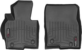 WeatherTech Front FloorLiner for Select Mazda CX-5 Models (Black)