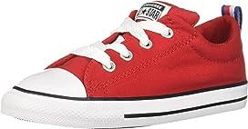 67faf688e0d7 Chuck Taylor All Star Street Sport Webbing - Slip (Infant Toddler). Converse  Kids
