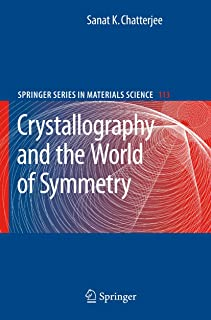 Crystallography and the World of Symmetry
