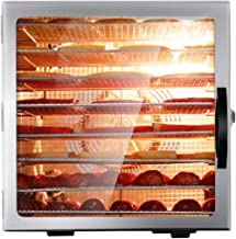 Lxn Máquina deshidratadora de alimentos comerciales,
