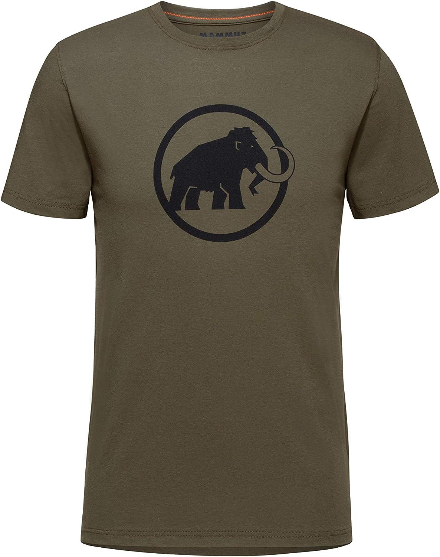 Mammut Men Classic T-Shirt