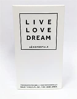 Aeropostale Live Love Dream Fragrance Large