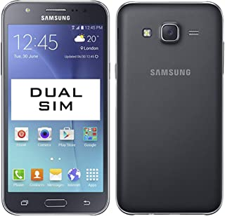 Samsung Galaxy J5 Sm J500F 8Gb Dual Sim Factory Unlocked 4G Lte Cell Phone Black