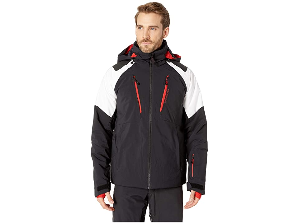 Obermeyer Foundation Jacket (White) Men