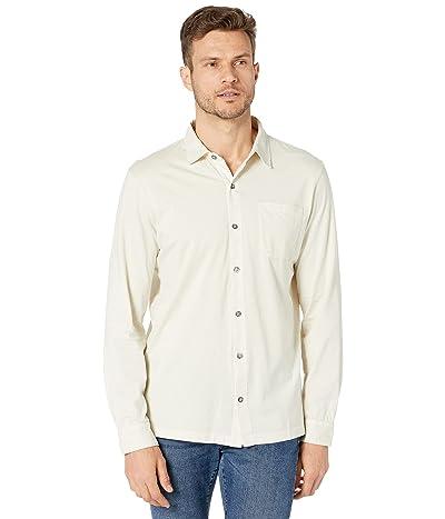 Mod-o-doc Santa Monica Long Sleeve Button Front Shirt