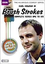 Brush Strokes - The Complete