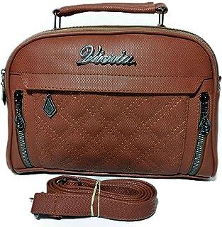 فيكريا حقيبة للنساء-هافان - حقائب طويلة تمر بالجسم