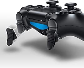 Bionik Quickshot - Trigger Stop Lock System for Playstation DualShock 4 Wireless Controllers