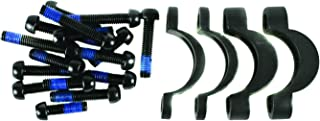 Profile Designs Aerobar Bracket Riser Kit: 5/10/15mm