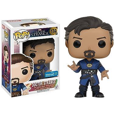 Funko Pop Marvel Doctor Strange Walmart Exclusive