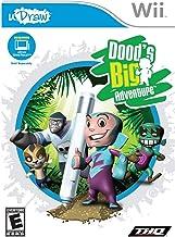 Dood's Big Adventure - uDraw Nintendo Wii by THQ