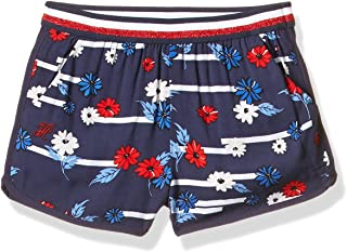 Tommy Hilfiger Shorts For Girls - Multi Color; 18-24 Months; Multi Color; 18-24 Months