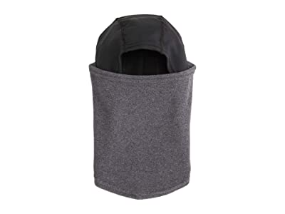 BULA Power Fleece Convertible Balaclava (Heathered Grey) Knit Hats